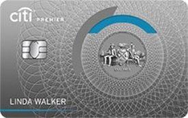 CITIBANK Citi Premier Card