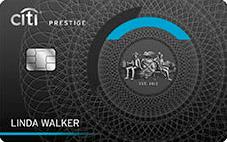 CITIBANK Citi Prestige Card