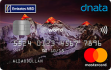 Emirates NBD Dnata World Card
