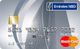 Emirates NBD Platinum Card