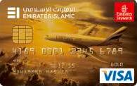 EMIRATES ISLAMIC Skywards Gold Card