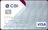 CBI Visa Platinum