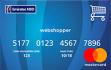 Emirates NBD WebShopper Card